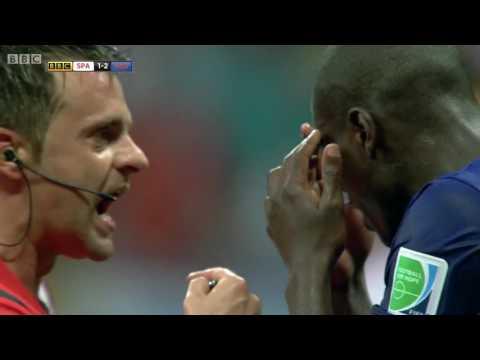 Spain vs Netherlands Group B 14.06.2014 World Cup 2014 MOTD