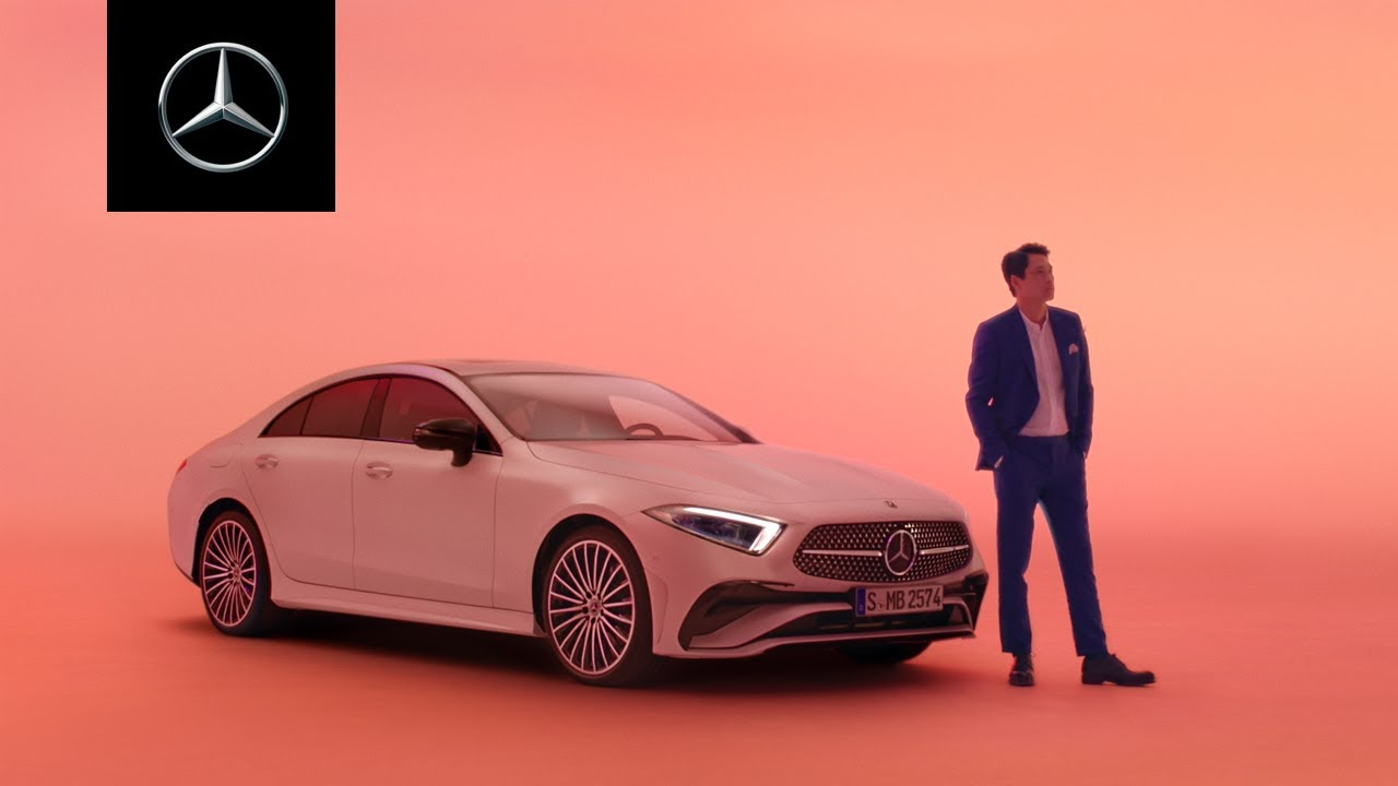 The New CLS: A Journey of Bold Style