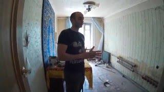 Ремонт квартиры в Пушкино(, 2016-05-10T21:26:14.000Z)