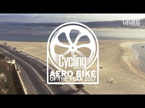 Cycling Weekly Bike of the Year: Best Aero Bike: Planet X EC
