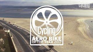 Cycling Weekly Bike of the Year: Best Aero Bike: Planet X EC-130E