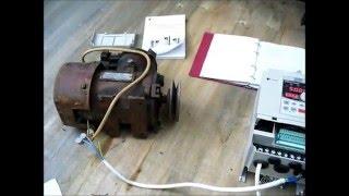 Преобразователь частоты  Powtran PI8100a 004G1(Продам преобразователь частоты (частотный преобразователь_частотник) Powtran PI8100a 004G1. Мощность - 4кВт, питание..., 2016-03-15T03:35:28.000Z)