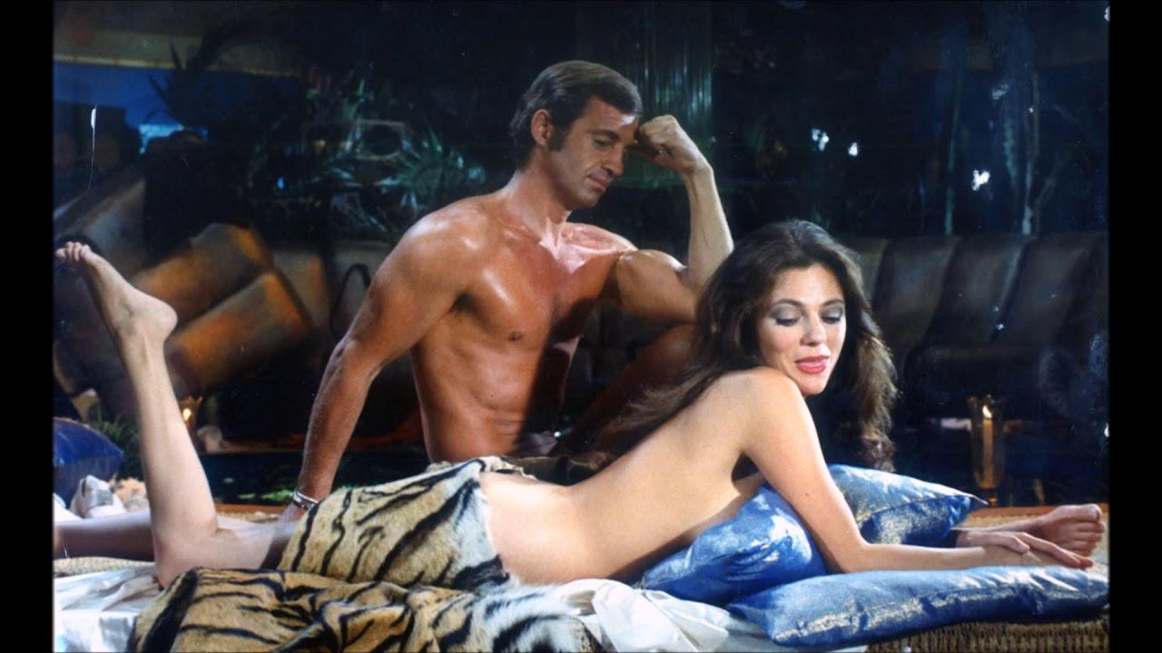 Эро фото из фильма любовники розмари — img 4