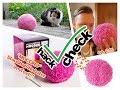 Hack Check - MOCORO Staubroboter-Ball im Test  - jawoi wuid