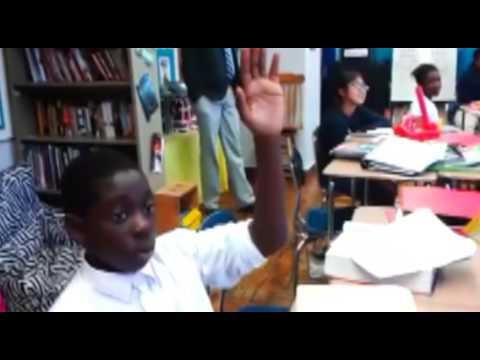 Lowell Community Charter Public School MCAS