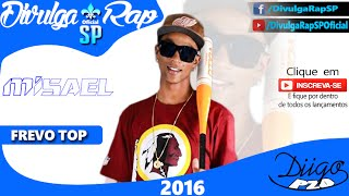 Misael - Frevo Top + Download ( 2016 )