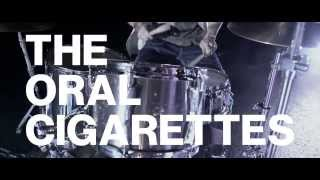THE ORAL CIGARETTES - Mr.ファントム