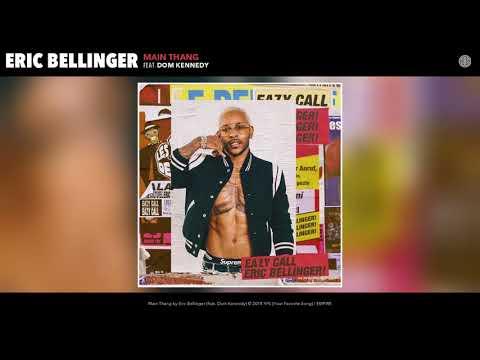 Eric Bellinger - Main Thang (Audio)