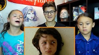 MID90S Official Trailer REACTION