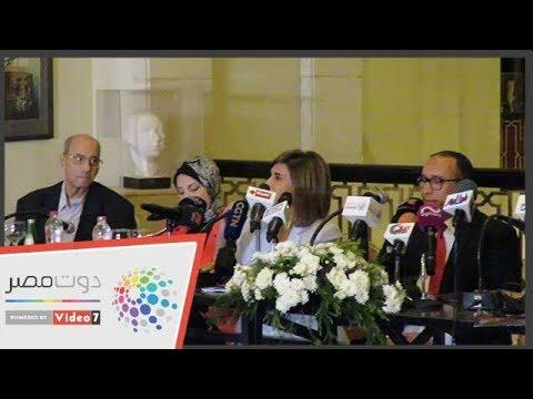 جيهان مرسى: مهرجان الموسيقى العربية الأهم على الساحة  - 22:54-2018 / 10 / 22
