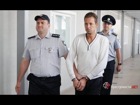 Суд арестовал на два месяца водителя «ЗИЛа», насмерть переехавшего школьника в Николаеве