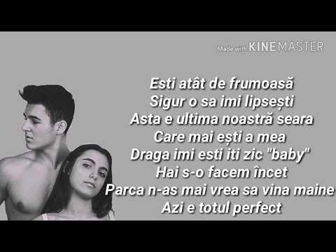Mario Fresh - Daca Pleci (Versuri/Lyrics )