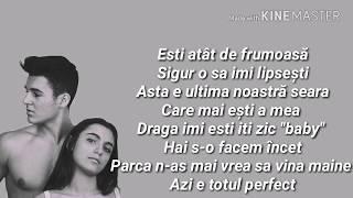 Mario Fresh - Daca Pleci (VersuriLyrics )