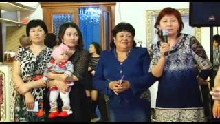 Свадьба в Павлодаре Улан и Арайлым часть 3