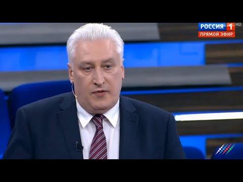 Игорь Коротченко: Эскалация