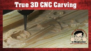 WATCH THIS before you buy a CNC machine for 3D carving! (Updated)