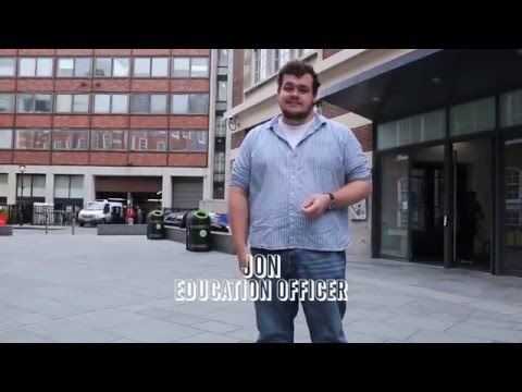 Let's Look Round LSE - Our Guided Tour 2016!