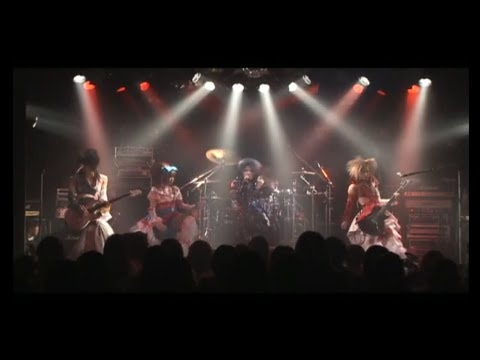 Panic Channel - Last Season LIVE (29.08.2009)