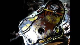 видео Стоимость замены ГРМ Альфа Ромео . Замена ремня и цепи ГРМ Alfa Romeo по выгодной цене