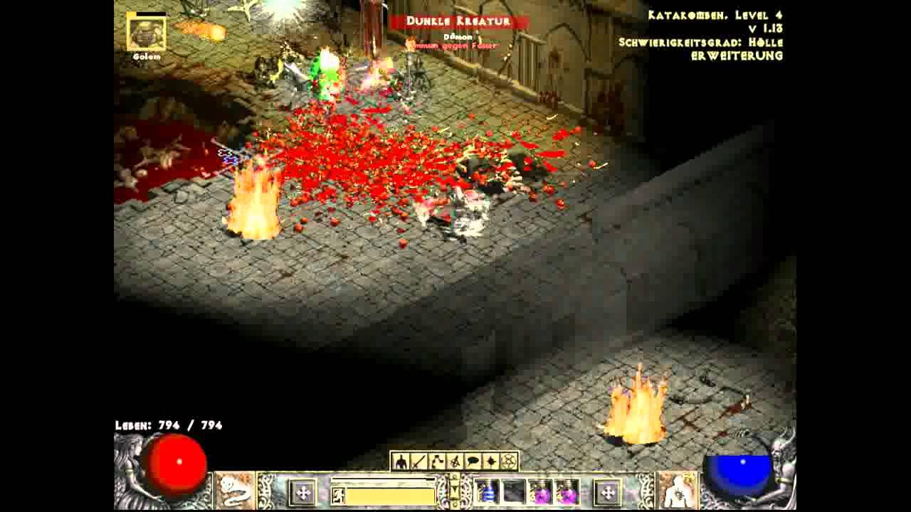 Diablo ii porn