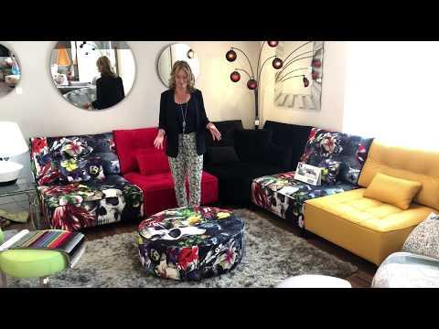 Arianne Love sofa