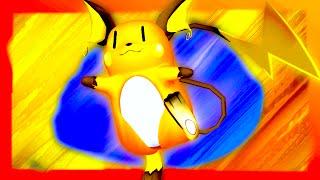 """Roblox Pokemon - """"WE'RE BACK!"""" - Project Pokemon (Roblox Pokemon Mod) Part 7"""