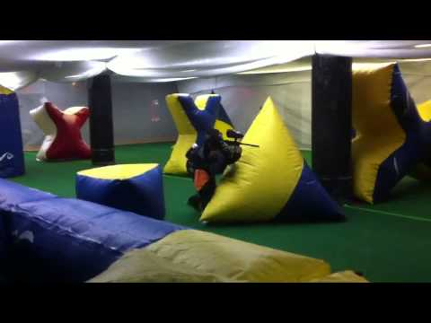 Indoor Extreme Sports HiTech Night 10412 01