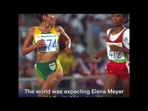 Darartu Tulu the first African Woman to win Olympic gold medal