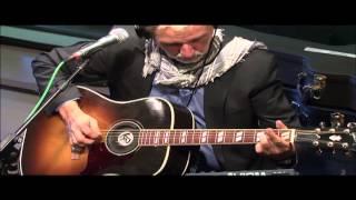 """Herbert Grönemeyer - """"Keep Hurting Me"""" (LIVE MUSIC WEEK)"""