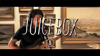 James Barrett - The First Days of July | JUICEBOX