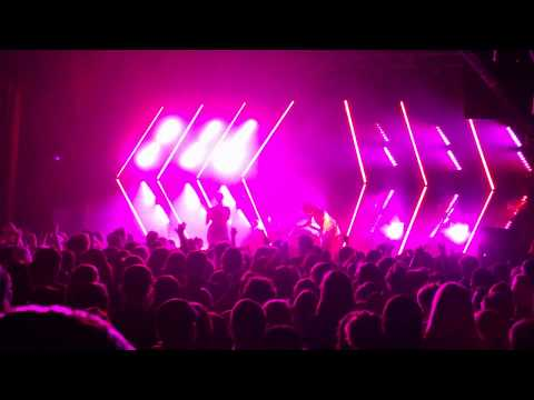"Sylvan Esso - ""Die Young"" 