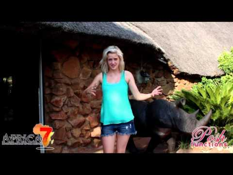 Half Way There Accommodation - Bar and Restaurant - Dinokeng Game Reserve