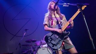 SCANDAL LIVE ZEPP TOKYO 2016 CONCERT スキャンダル : Odaiba Japan
