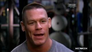 WWE Wrestlemania 28 Promo (John Cena) HQ