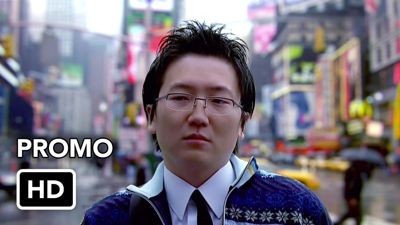 "Download Heroes Reborn 1x06 Promo #2 ""Game Over"" (HD) Hiro Returns"