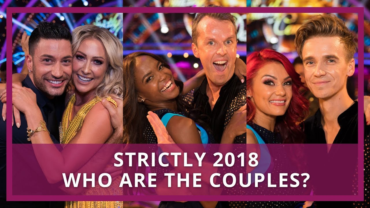 This Popular Strictly Star Has Just Announced They're Expecting A Baby recommend
