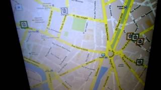Video Paris Bus Stop download MP3, 3GP, MP4, WEBM, AVI, FLV Oktober 2018