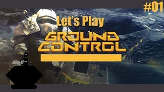 Let's Play Ground Control #01 The Astrid says hello