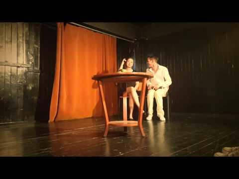 Justina Nadane și Bogdan Penciu - Cine e...