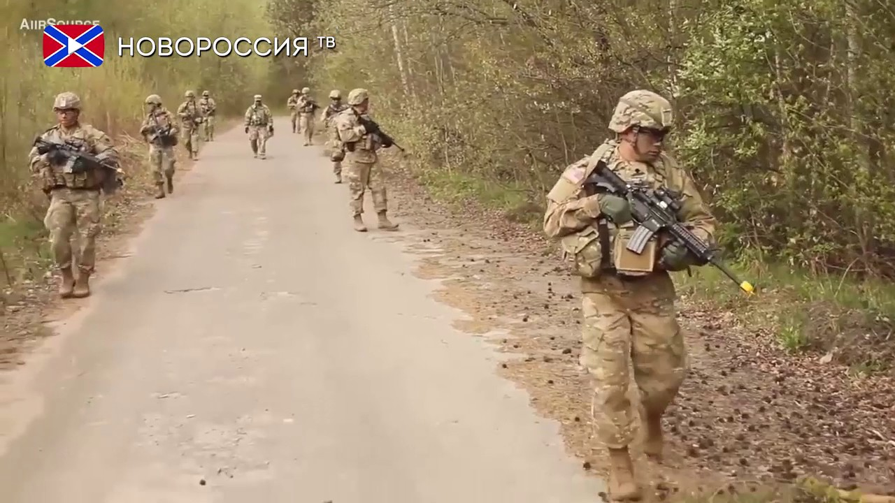 В Пентагоне будут учить русский язык