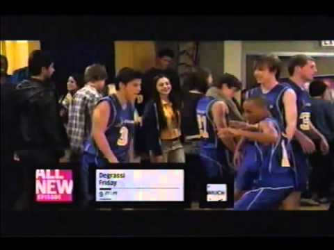 Degrassi: The Way We Get By Part 1 OFFICIAL Promo (MuchMusic)