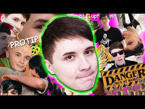 Thumbnail: The Top Dan Memes of 2016