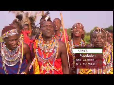 Central Bank of Kenya welcomes you to Kenya