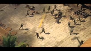 Apocalypse Now Trailer Re-Edit