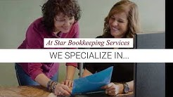"""Video Business Card: Star Bookkeeping Services """"We Are Committed to Your Success"""""""
