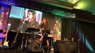 Rebecca Mader OUAT Vancouver 2018 Main Panel Part 3