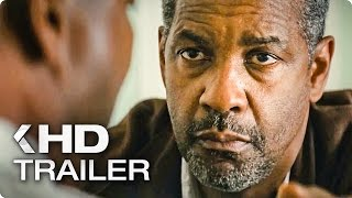 FENCES Trailer German Deutsch (2017)