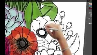 Surface Studio от Microsoft превращает рабочее место дизайнера в арт студию