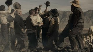 The California Gold Rush | Gold Fever