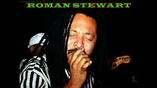 DIVULGANDO: Roman Stewart - Changing Times (With Dennis Brown) / MARCOS ROOTS - AL